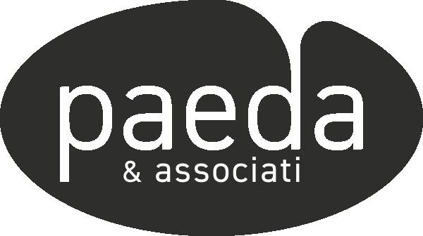Logo Paeda - Organizzazione eventi Milano e Catania